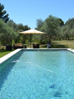 Wonderful, Independent Guest Cottage in Aix en Provence