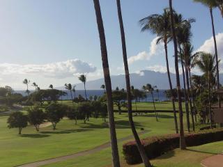 WOW-New 2bd MAUI ELDORADO Ocean & Golf View Corner, Ka'anapali