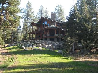 Big Pine- Grand Lodge amongst the Pines of Aspen Ridge, McCall