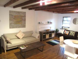Spotlessly Clean, Warm, Airy and Open