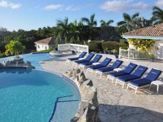 Cascades at Terres Basses, Saint Maarten - Ocean & Sunset Views, Pool, Walk to Plum Bay Beach