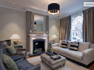 Spectacular Parsons Green Townhouse in London
