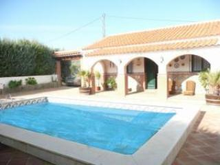 5 bedroom villa with pool in Spanish lake district, Ardales