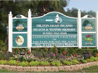 Ocean Villa on Hilton Head Island, SC