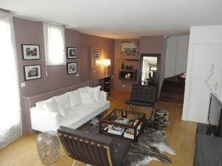 Luxurious 3 bedrooms with terraces (Near Louvre), París