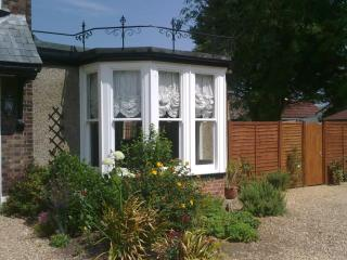 Orange House Self Catering Flat for 4 people, Heacham