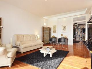Luxury, spacious, bright flat with stunning views, Lisboa