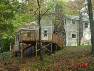 The Lodge at Hipoint on Glovers Lake, Bear Lake