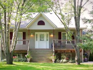 Guesthouse/B&B in beautiful Prince Edward County, Milford