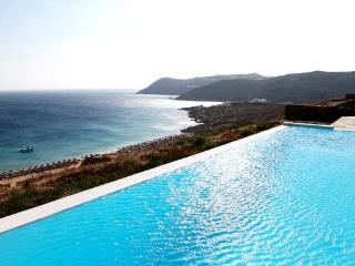 5 bedroom luxury beach villa with private pool, Elia
