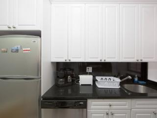 Stainless Steel appliances including dishwasher