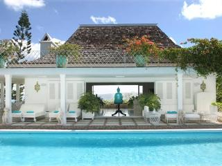 Luxurious British Colonial Estate on 17 acres with Organic Farm & Fabulous Staff, Montego Bay