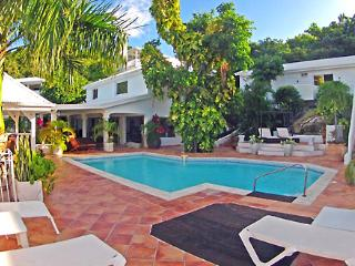 Villa Joelle - Ideal for Couples and Families, Beautiful Pool and Beach, Anse Marcel