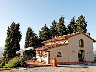 Villa Montelupo, Montelupo Fiorentino