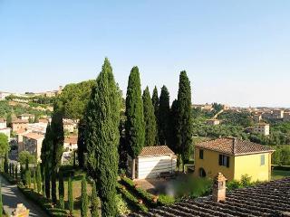 Villino Siena, Sienne