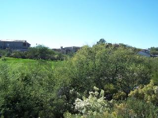 2nd Floor 1 Bedrm/Den- Stunning Golf Course Views- All tile - Walk in Shower