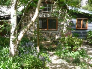 Garden Cottage, Stanley near Beechworth Victoria