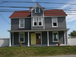 Beechmont House is Lockeport Nova Scotia
