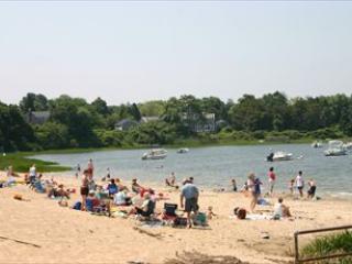 Playa de Oyster Pond