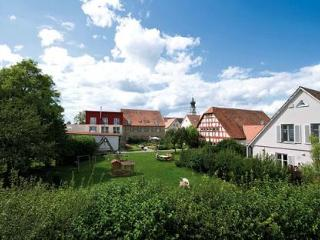 Vacation Apartment in Colmberg - 807 sqft, comfortable, stylish (# 2352)