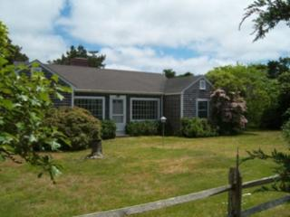 3 Bedroom 2 Bathroom Vacation Rental in Nantucket that sleeps 6 -(10126)