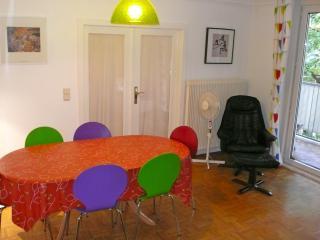 Apartment NEUSTIFTGASSE 96, Viena