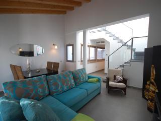 [333]Central fantastic duplex with private terrace, Seville