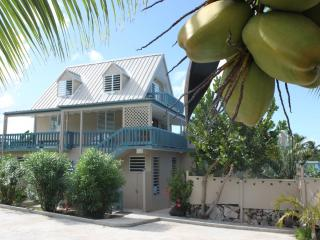 Bravos Beach Cottages - Starlight, Isla de Vieques