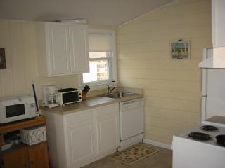 A Kozy Kitchen!