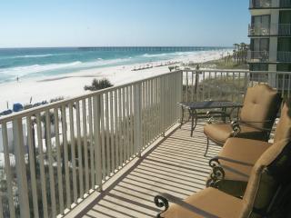 Edgewater Beach Resort Leeward 308, Panama City Beach