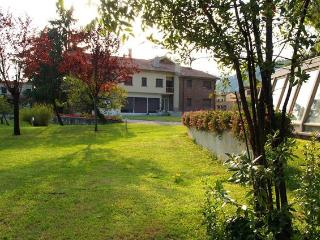 Villa with swimming-pool near Treviso and Venice