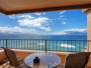 Maui Kai #801, Striking 1-Bdroom Corner Oceanfront, Lahaina