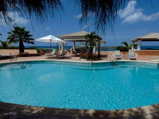 Les Trois Jours at Terres Basses, Saint Maarten - Beachfront, Pool, Perfect For Outdoor Entertaining