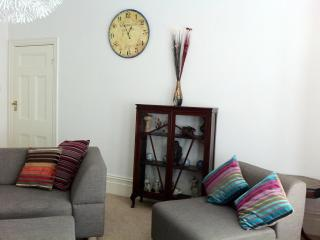 another part of the lounge