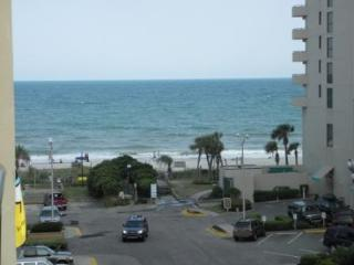 Oceanview Condo Rental Sleeps 5, in Myrtle Beach