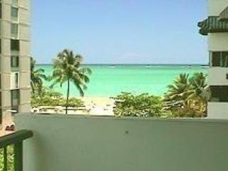 Gorgeous Oceanfront - Isla Verde, San Juan