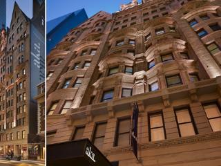 New York City's finest 2 Bedroom apartments, Nueva York