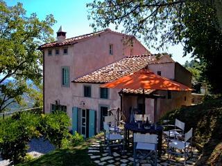 Casa Vigna Vecchia, Lucca