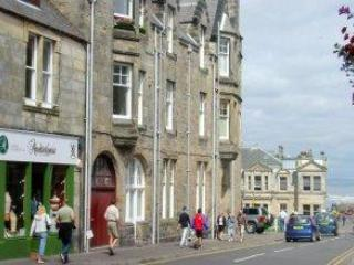 Luxury Apartment paces from Old Course, St Andrews