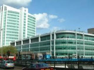 University College Hospital, 5 minutos a pie