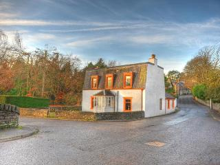 Milton Villa - Luxury Self Catering, Auchterarder