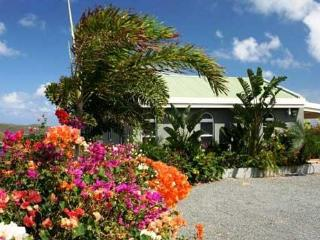 In Harmony Retreat-A Relaxing couples Getaway, Virgin Islands National Park