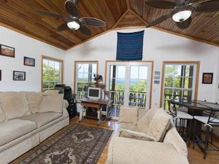 LOW SEASON RATES IN EFFECT, $75/night, Fabulous Ocean views, King beds