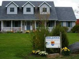 Zeelandia bed and breakfast, Woodstock