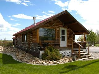 Ty's Cabin, Red Lodge