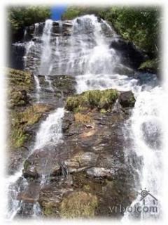 Amicola Falls