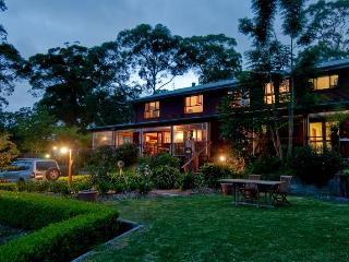 Bilpin Country Lodge - B&B/Farmstay in Blue Mtns/Hawkesbury 1.5hrs from Sydney