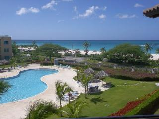 Turquoise View Two-bedroom condo - BC353, Palm - Eagle Beach