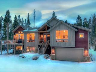 Lone Hand Lodge - Private Home, Breckenridge