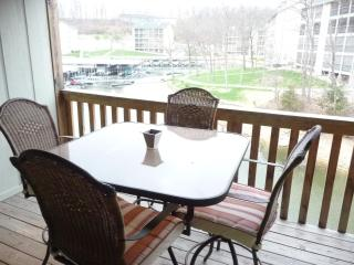 Lake Front 1 Bedroom Condo - Indoor Pool, Lake Ozark